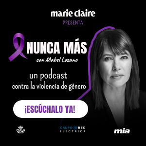 Podcast contra la violencia de género