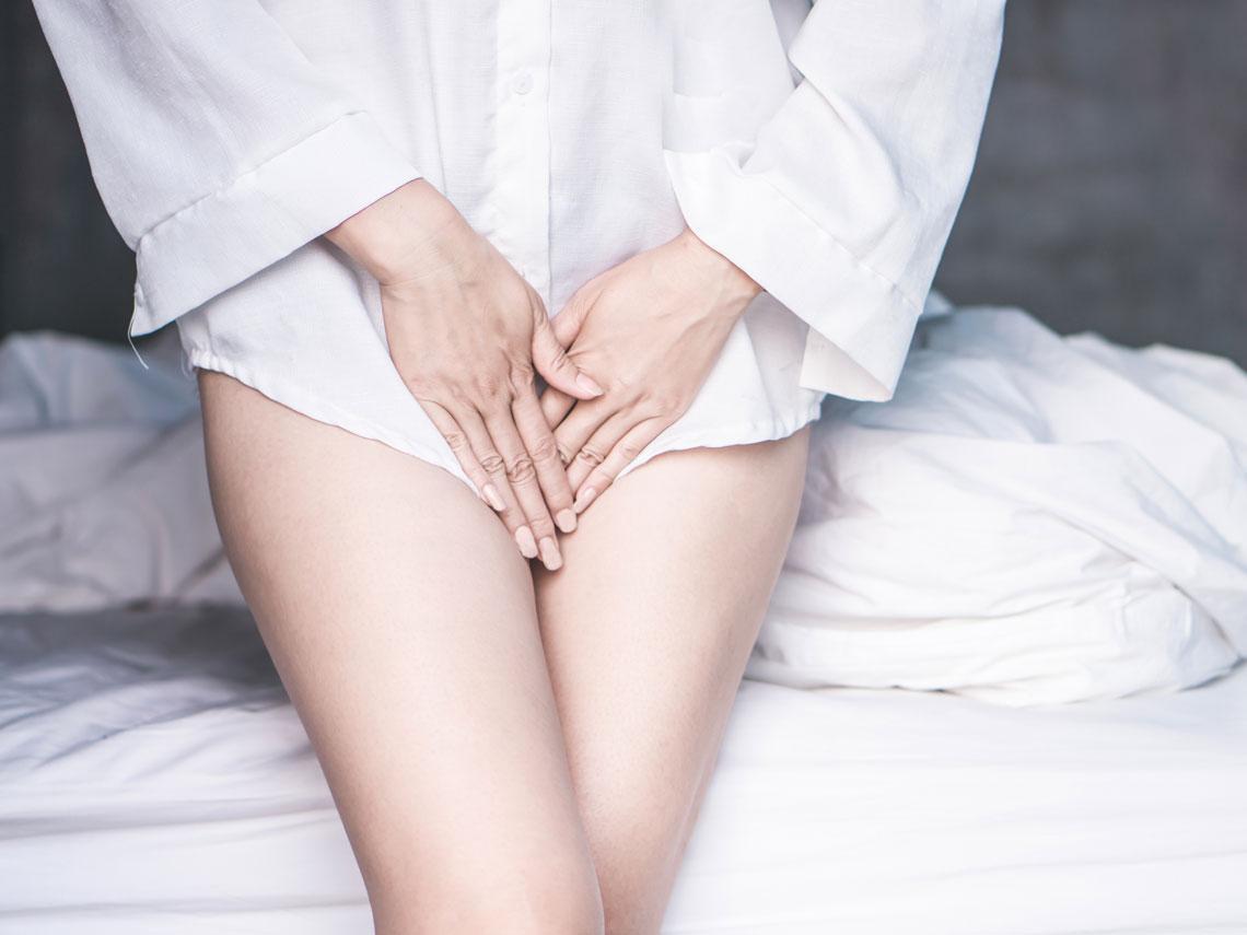 Infecciones vaginales en el embarazo: cómo reconocerlas