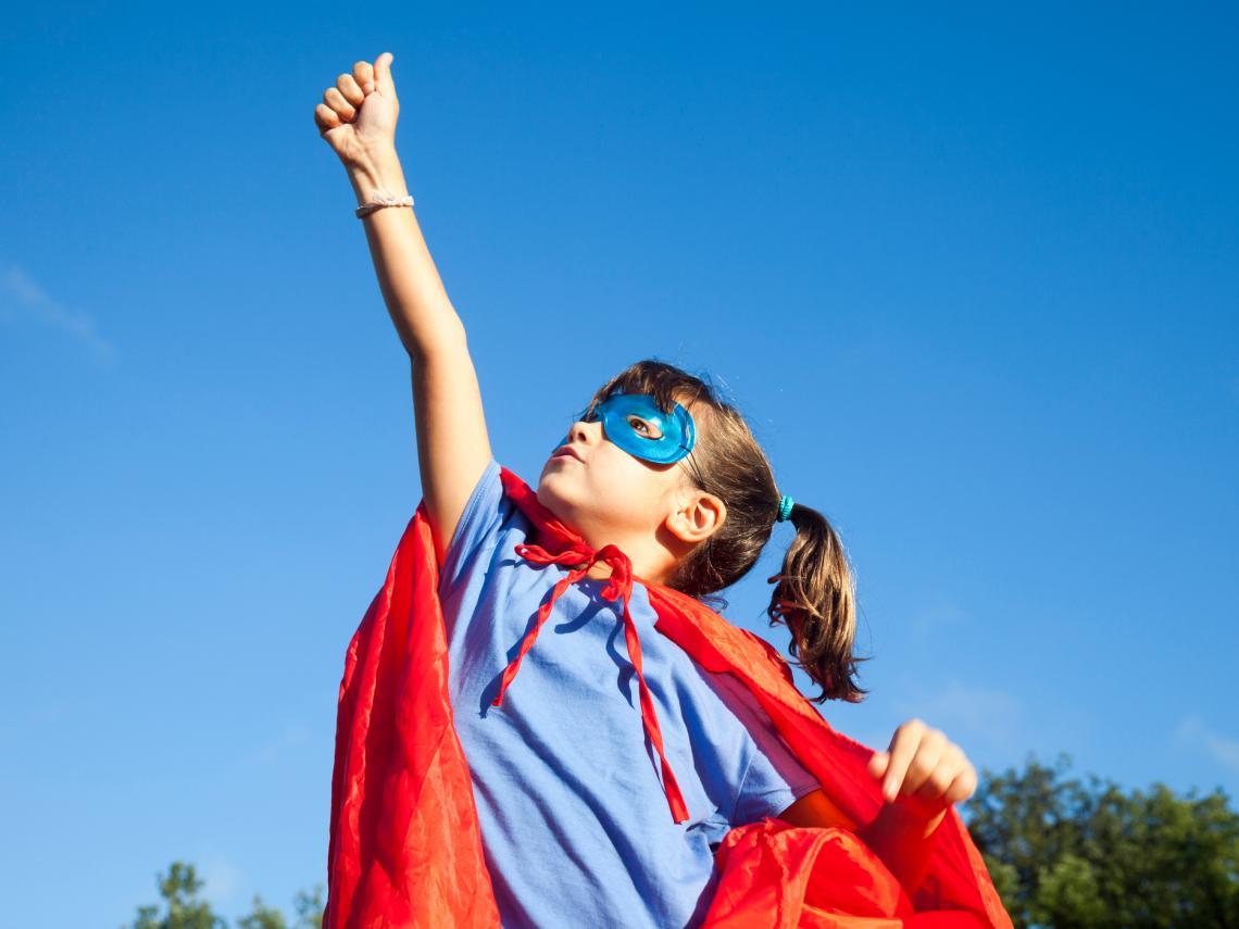Cómo fomentar la autoestima en los niños
