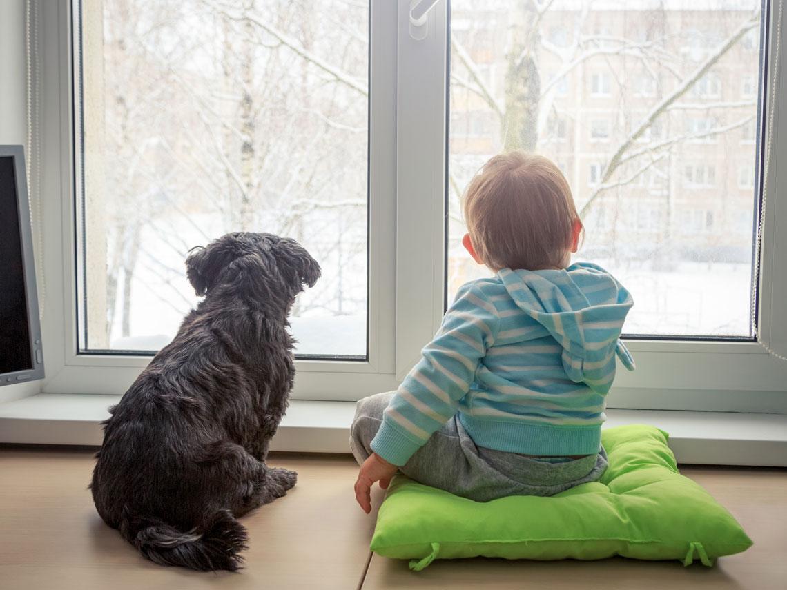 Cómo enseñar a tu hijo a tener paciencia
