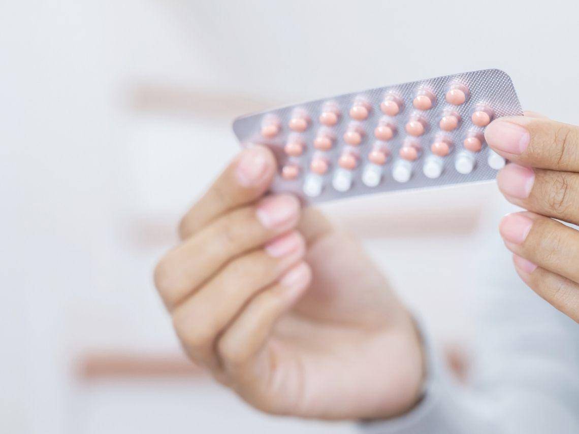Píldora anticonceptiva y embarazo
