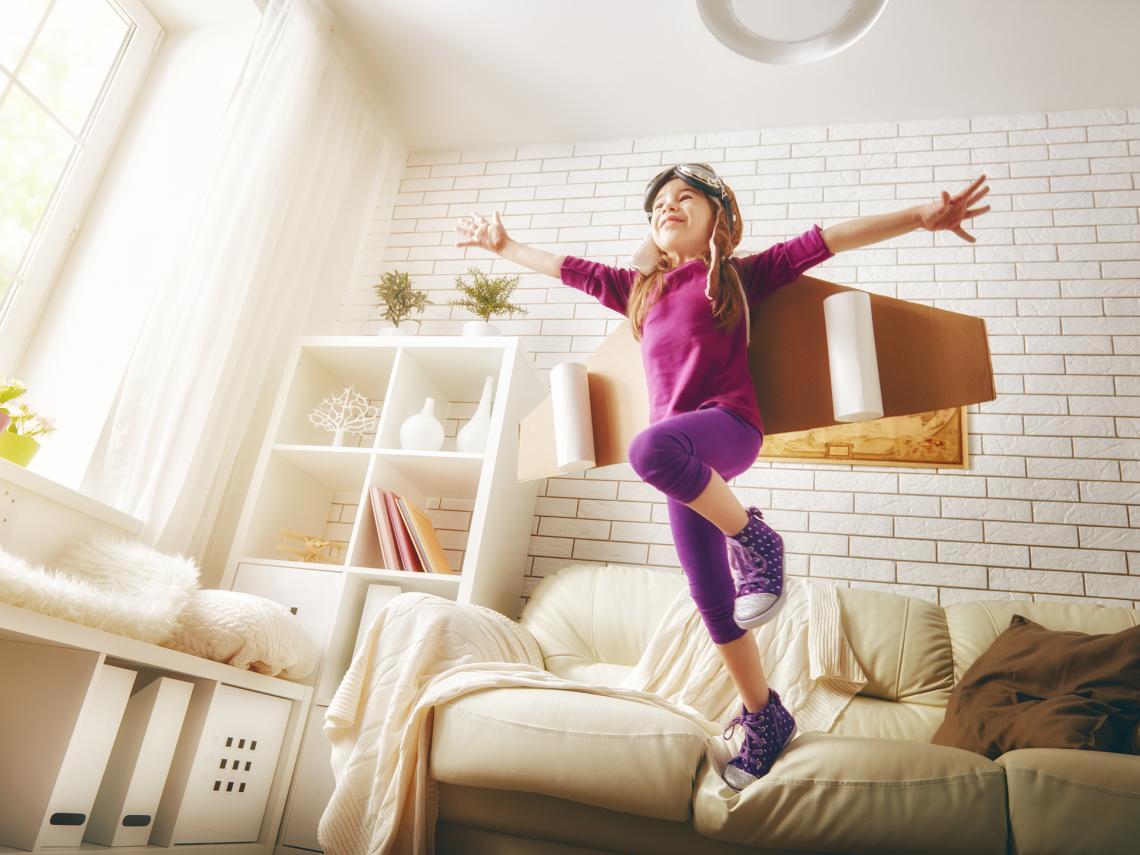 Solo en casa: ¿cuándo está preparado el niño?
