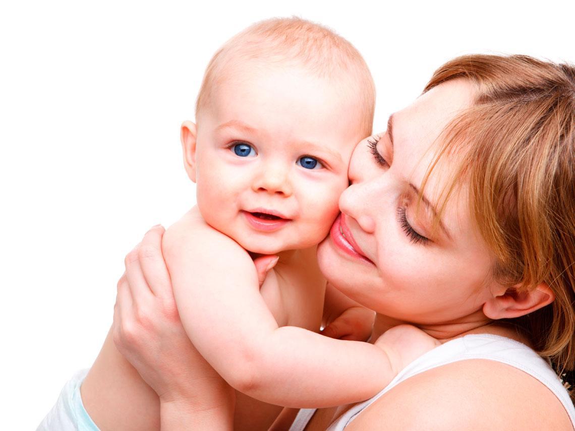 Oxitocina: contracciones y mucho, mucho amor