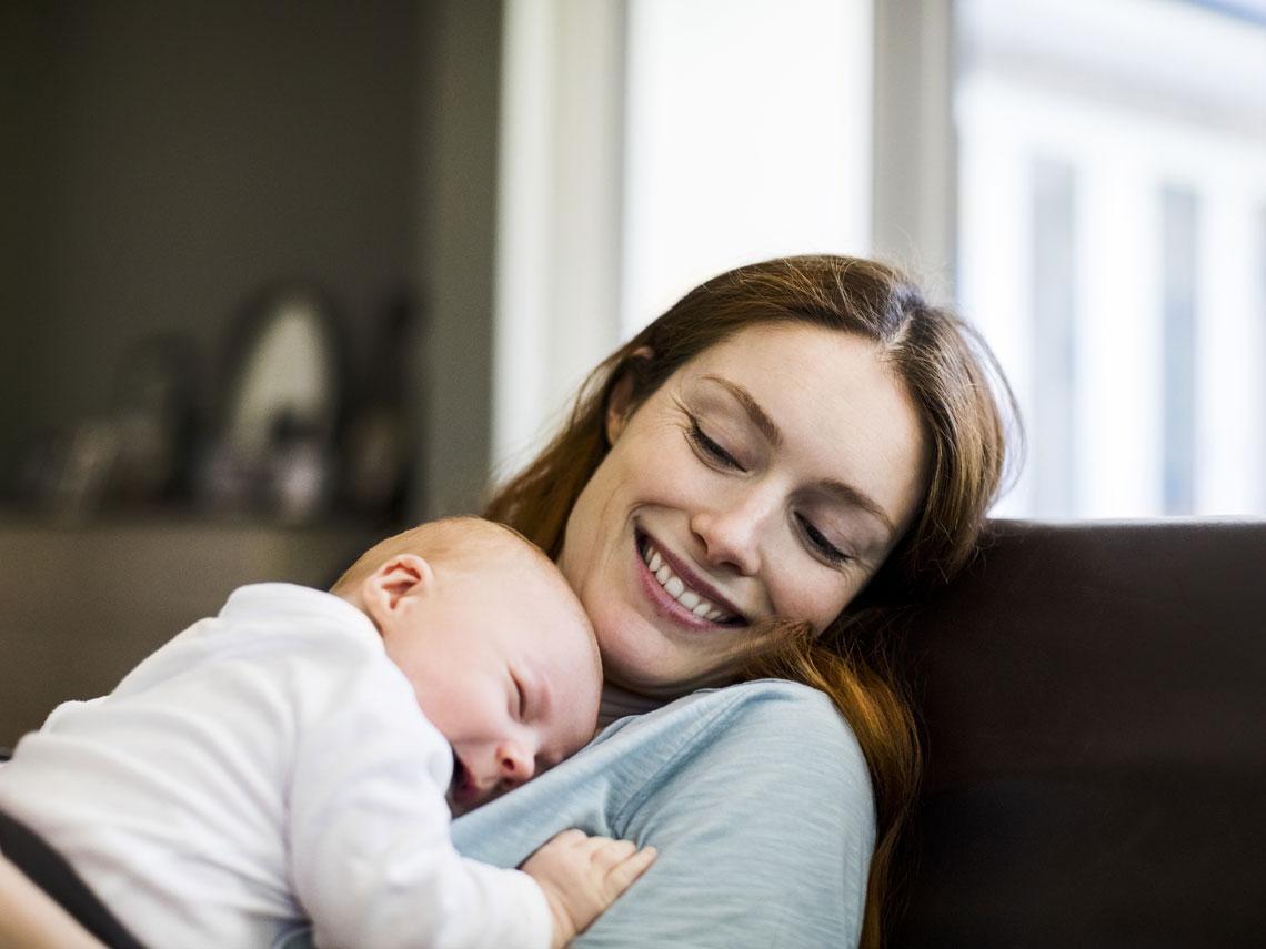 Madre e hijo, el vínculo más potente