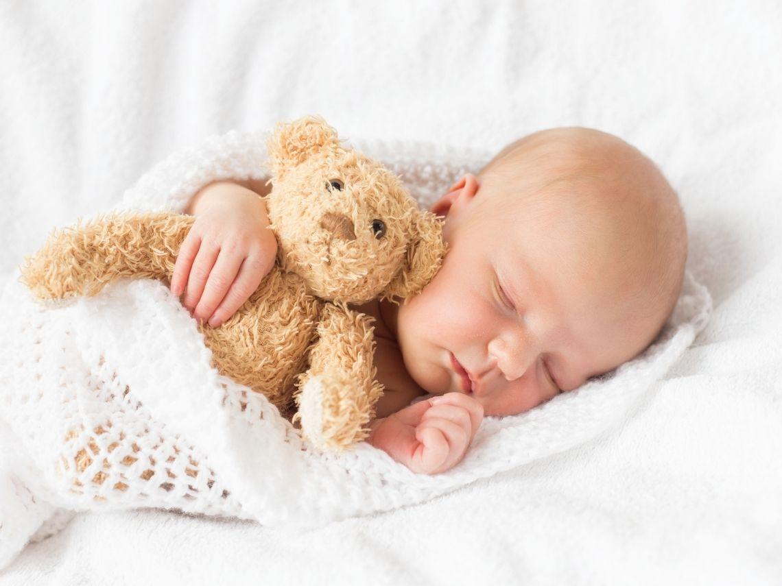 Cuidados del bebé: descubre cuánto sabes