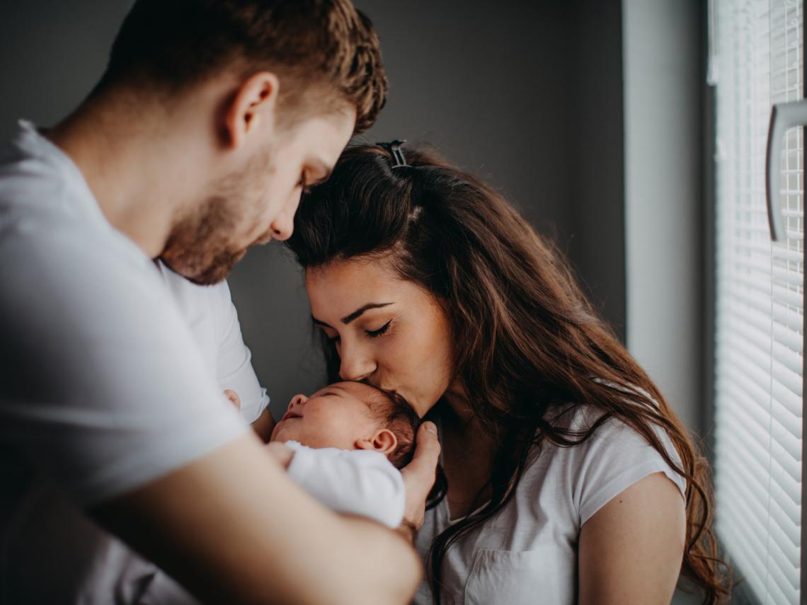 Consejos para llegar a casa con el bebé sin estrés