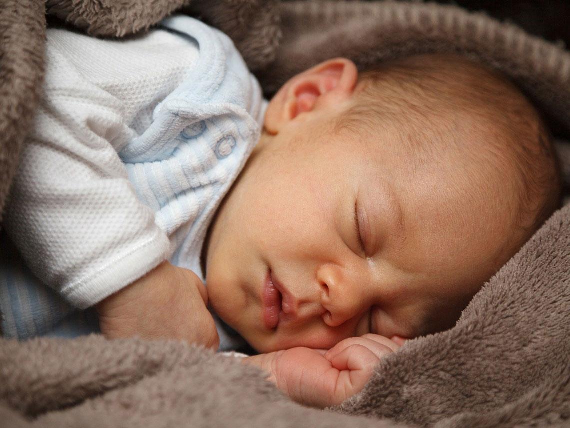 6 mitos sobre la salud del bebé