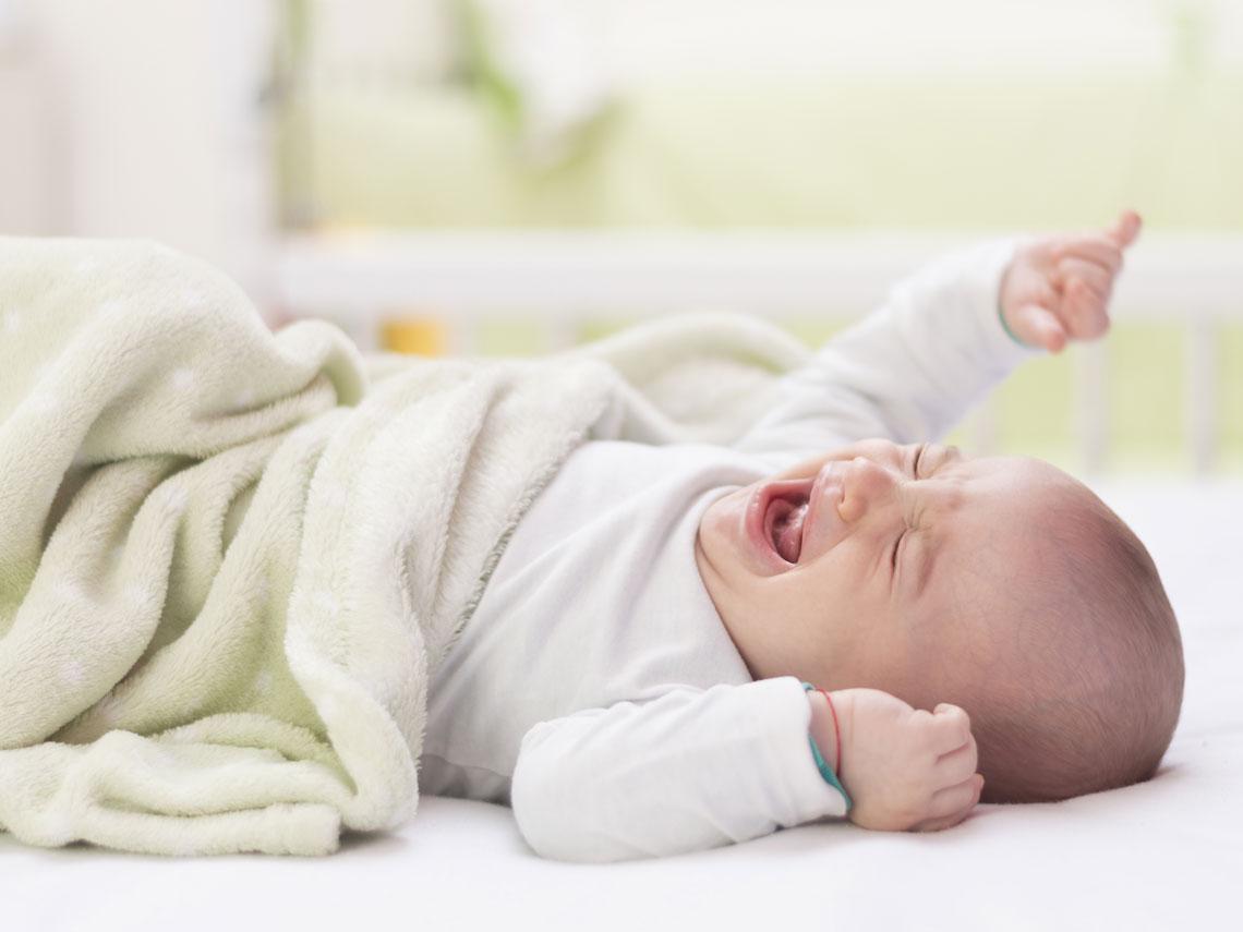 ¿Cómo actuar cuando el bebé se priva?