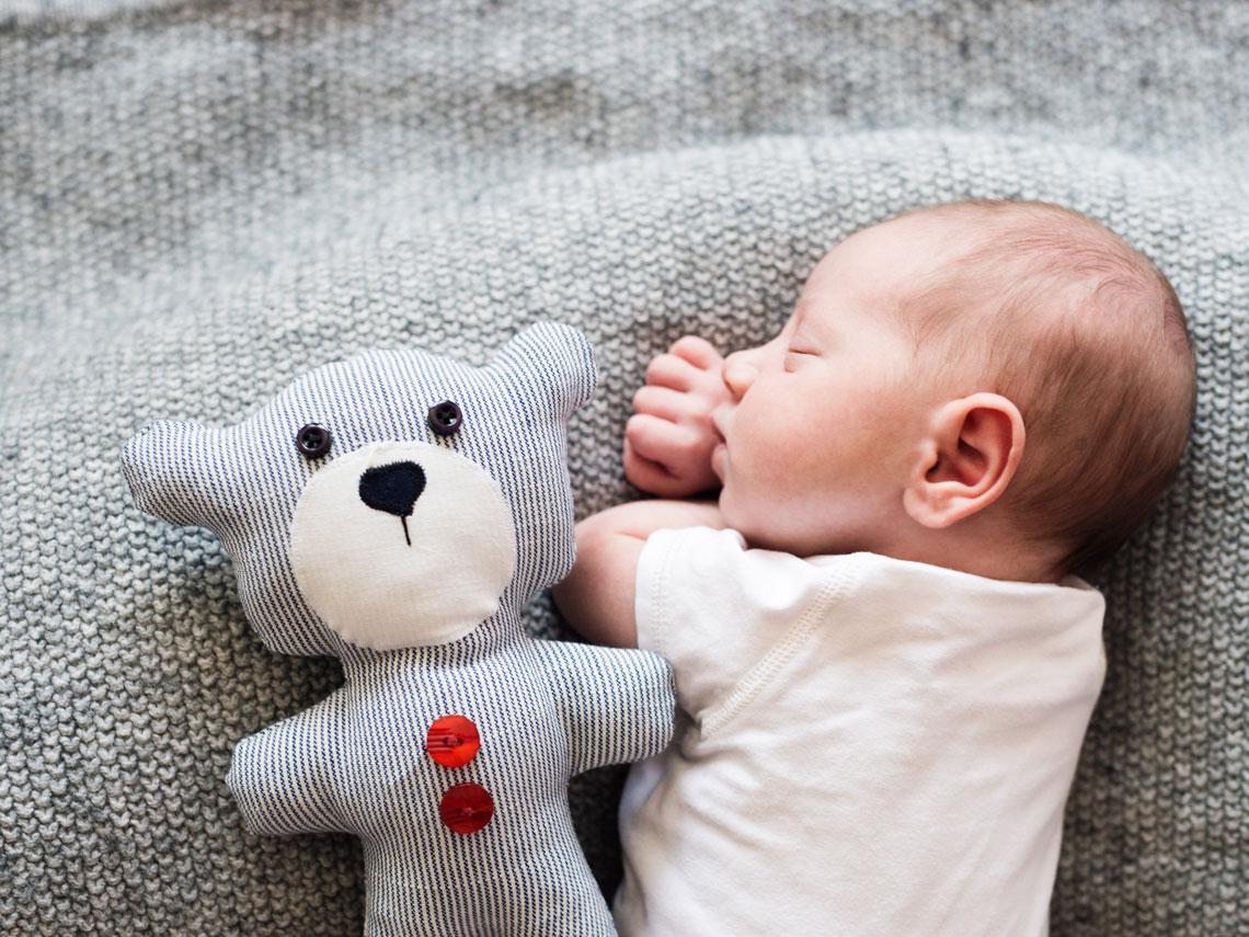 9032bd673f3c Cómo elegir la ropa del recién nacido? Consejos y trucos