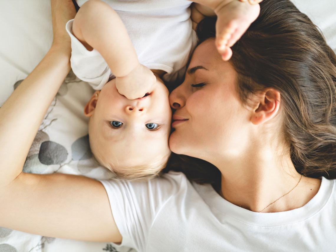 Mamá sí pero mujer también: tres ideas para recuperar tu identidad