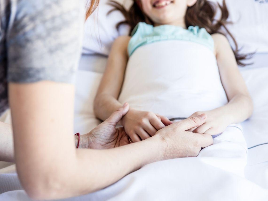 Derechos del Niño Hospitalizado