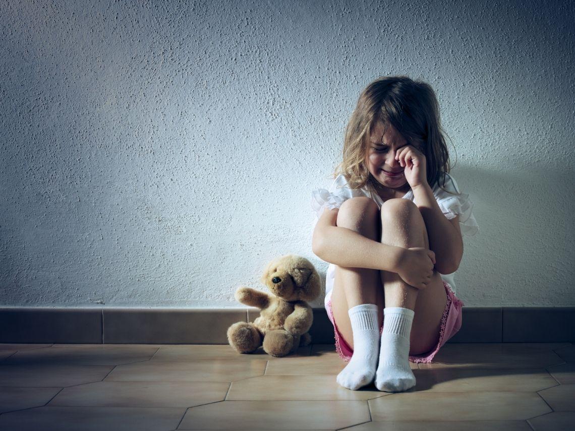 traumas infantiles