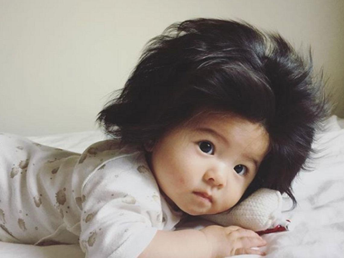 Bebé pelazo