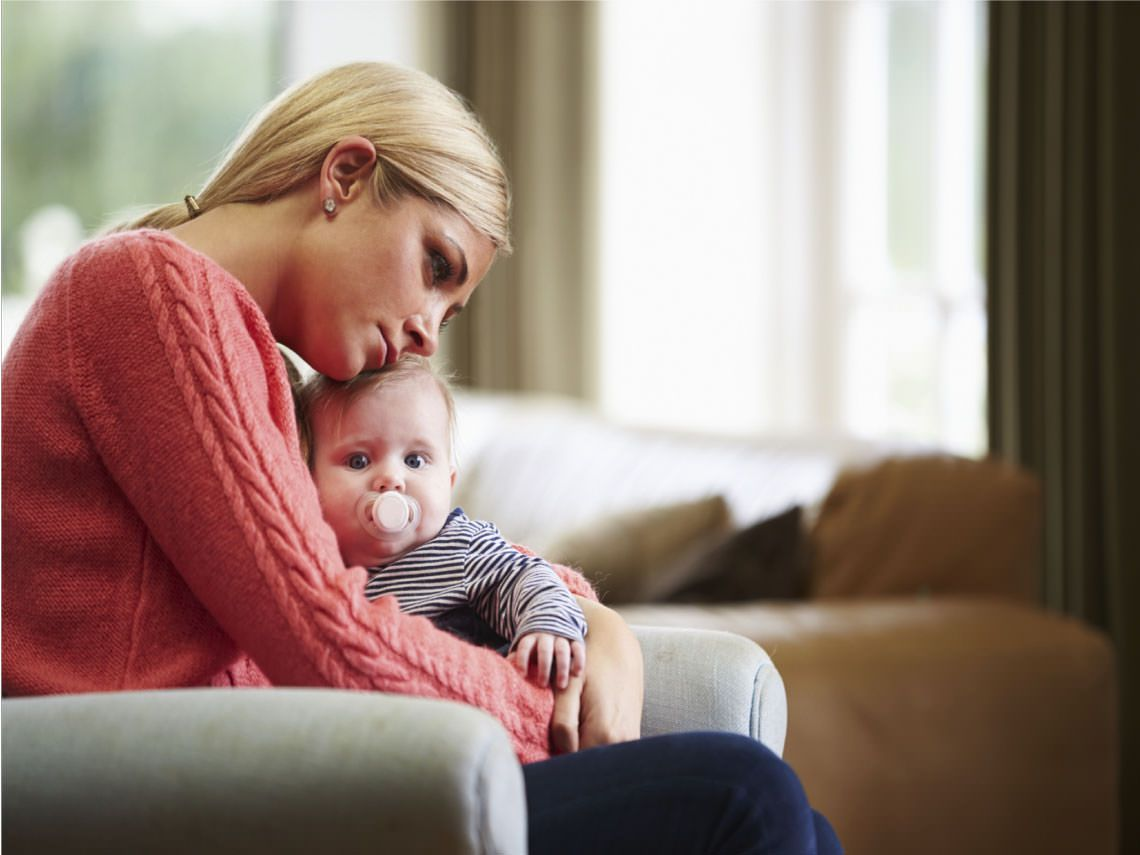 Coriocarcinoma durante el embarazo