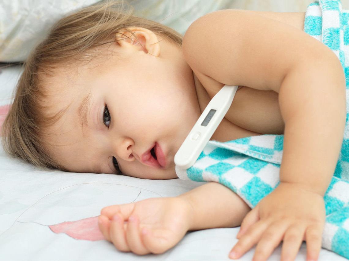 Por qué la fiebre siempre sube por la tarde y por la noche