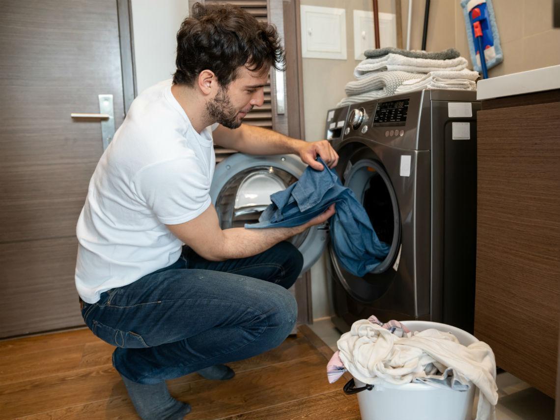 desinfectar ropa