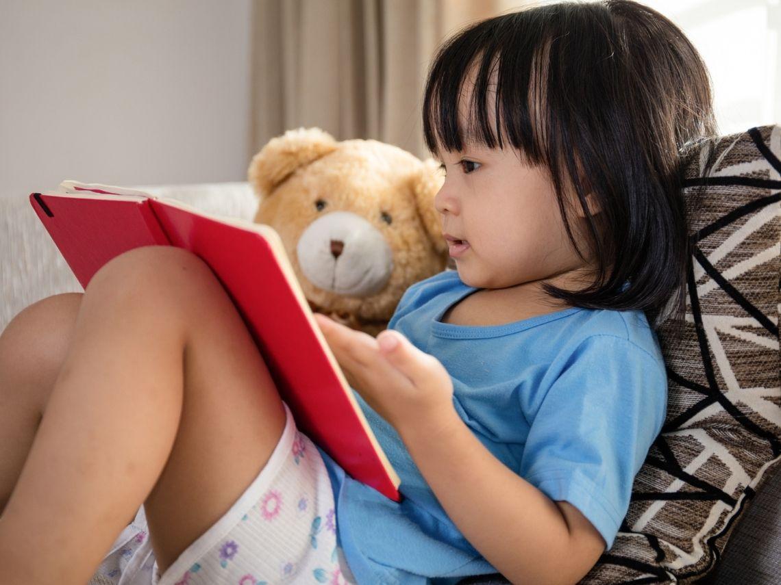despertar la lectura