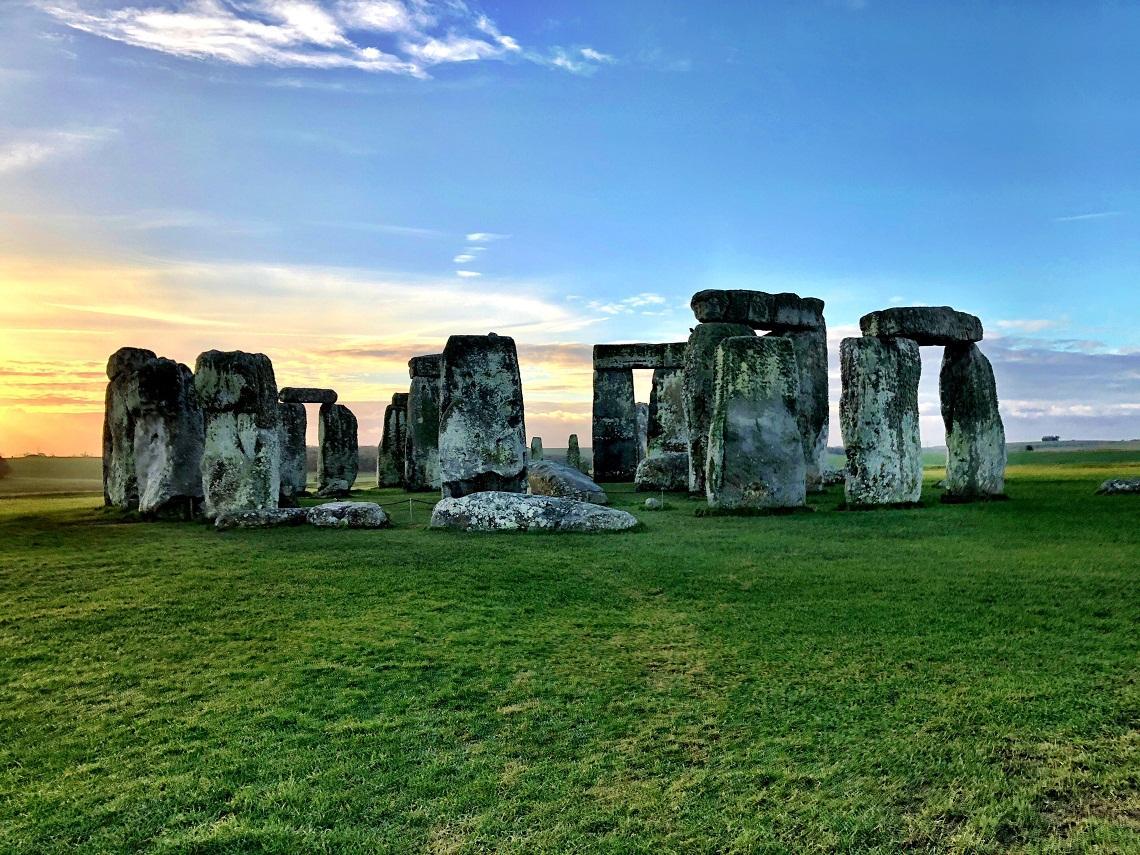 Monumento megalítico de Stonehenge