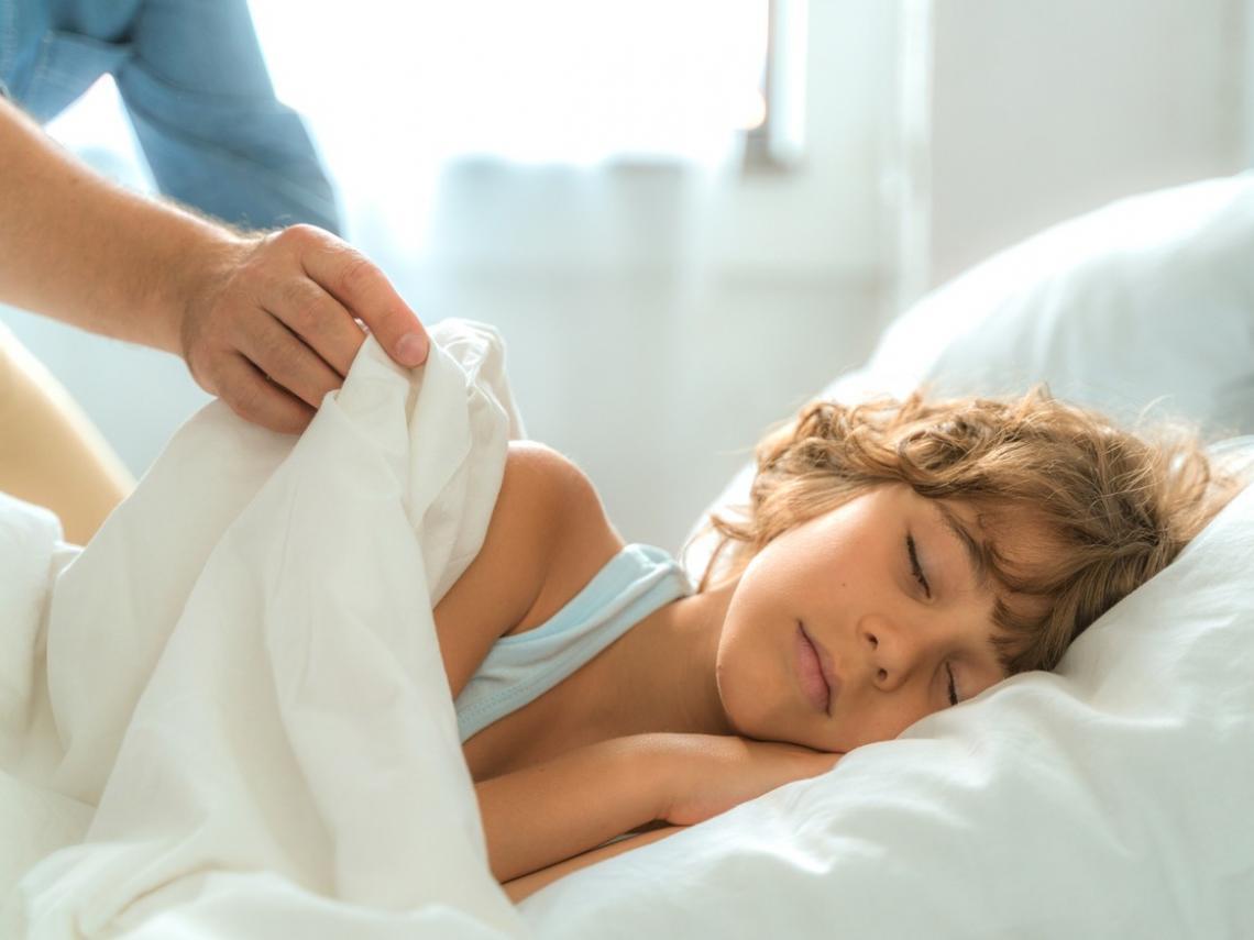 Niño durmiendo (Foto: iStock)