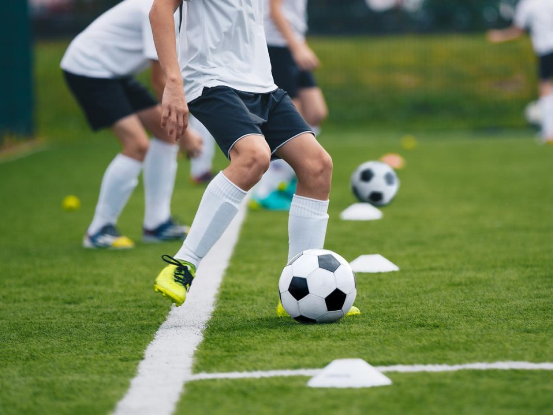 Fútbol (Foto: iStock)
