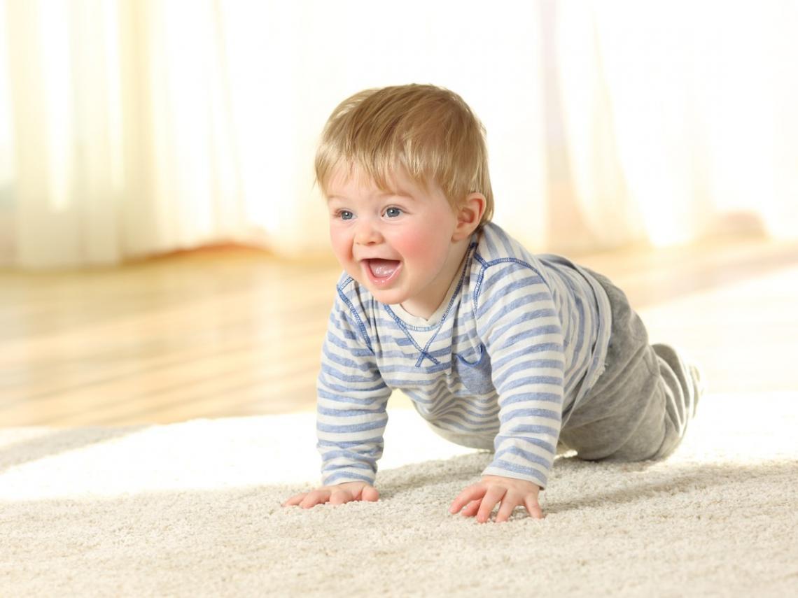 Bebé (Foto: iStock)
