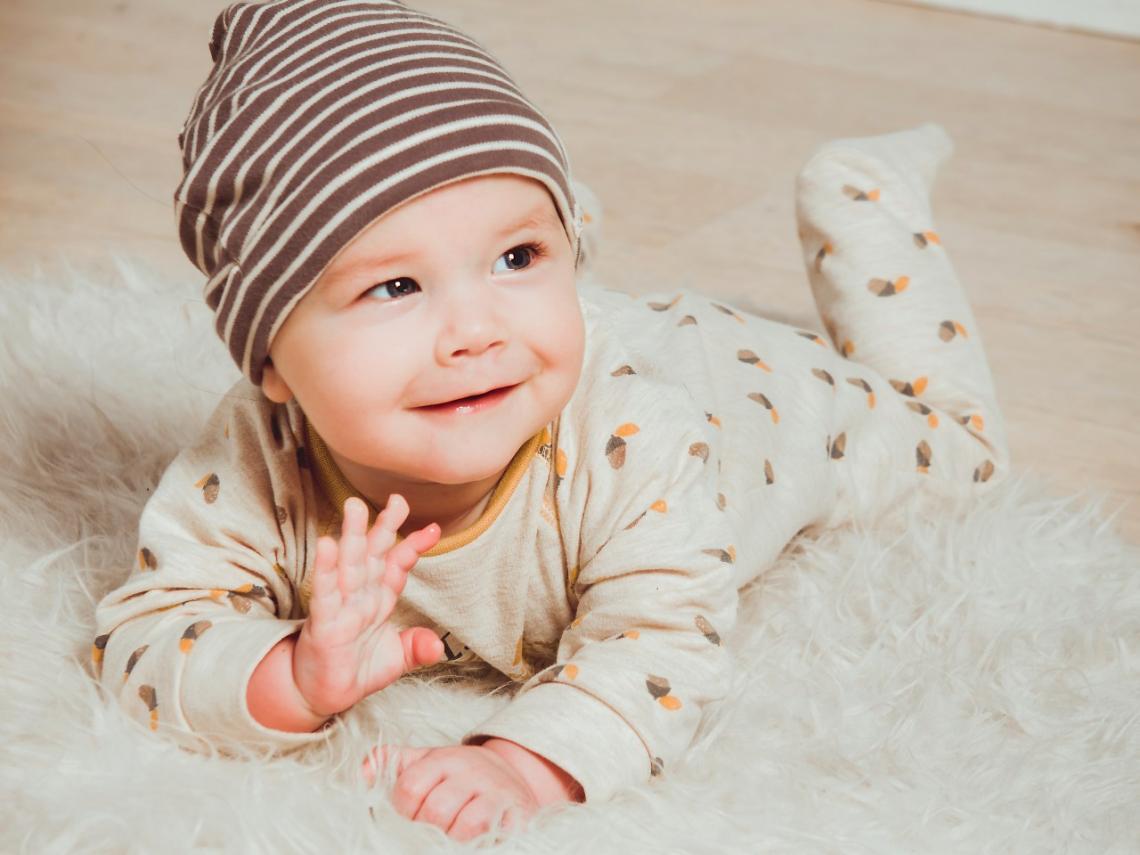 Bebé (Foto: Pexels)
