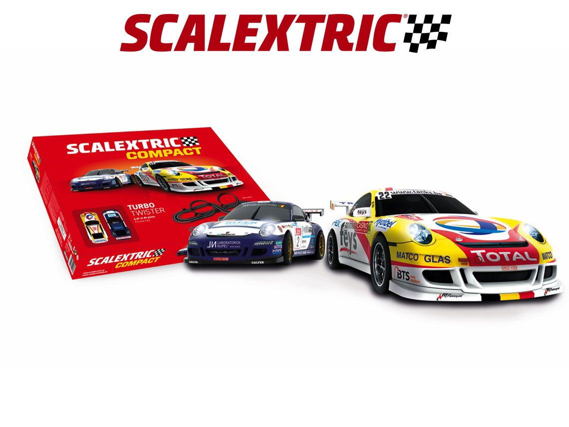 scalextric coon logo