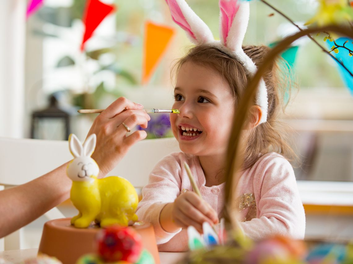 Manualidades muy chulis para celebrar la llegada de la primavera