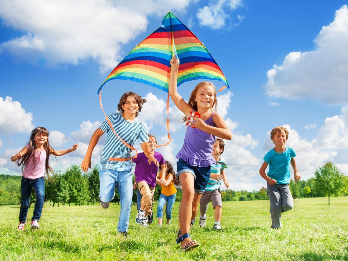 Los Juegos Tradicionales Más Populares Para Niños Juegos