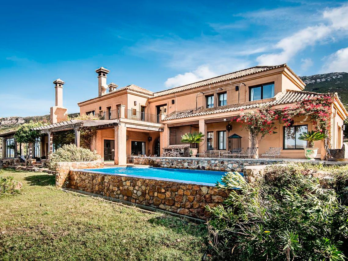 Casa Alisoso