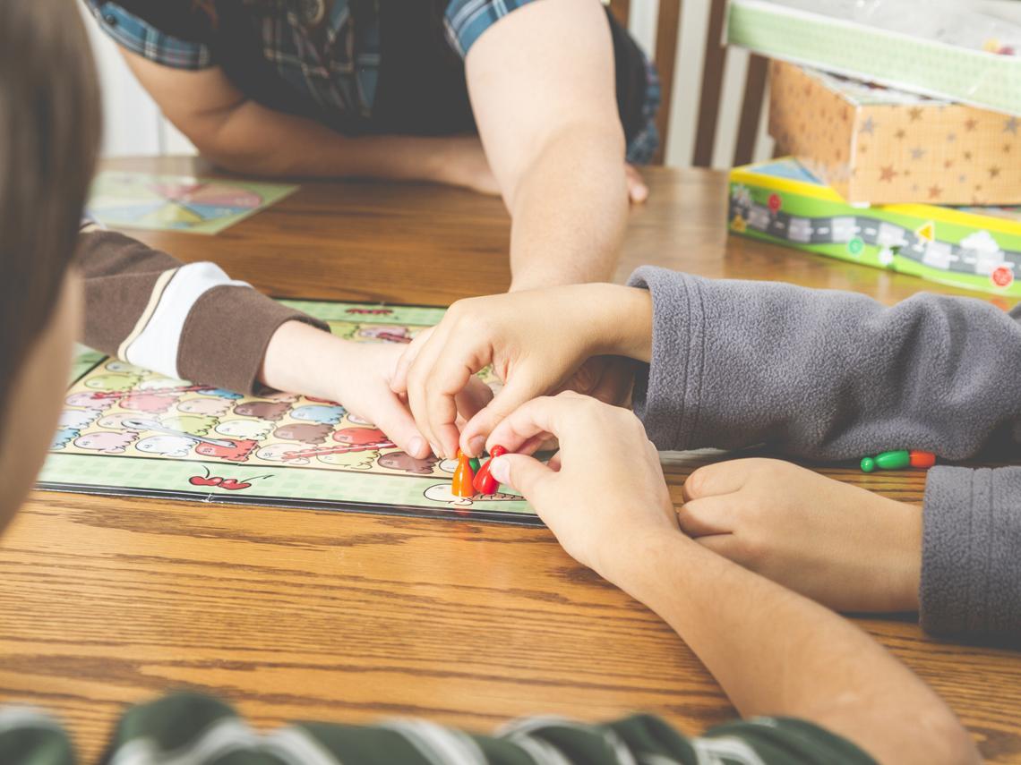 Juegos para educar en emociones