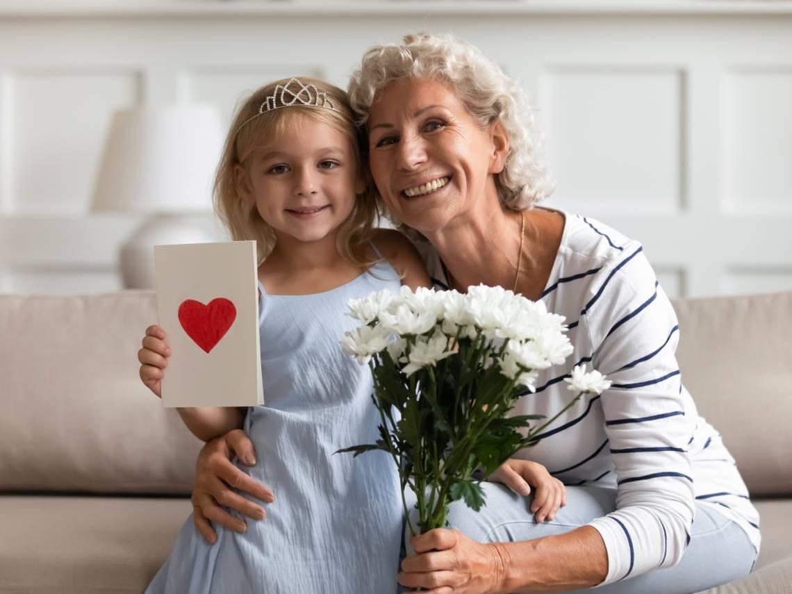 regalos abuela nieta