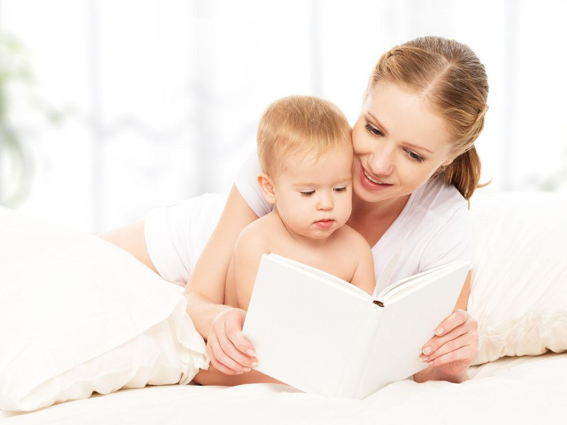 Cuentos para el bebé