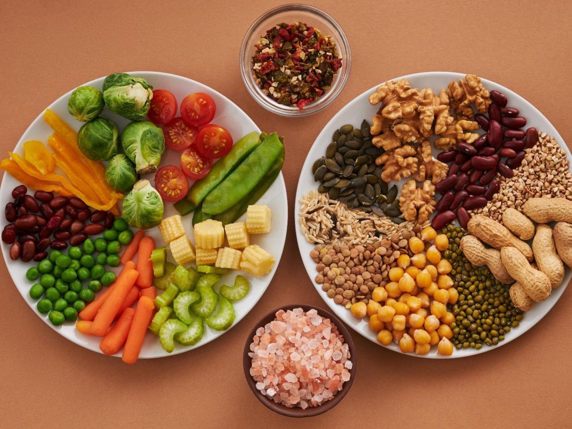 Alimentos (Foto: Unsplash)