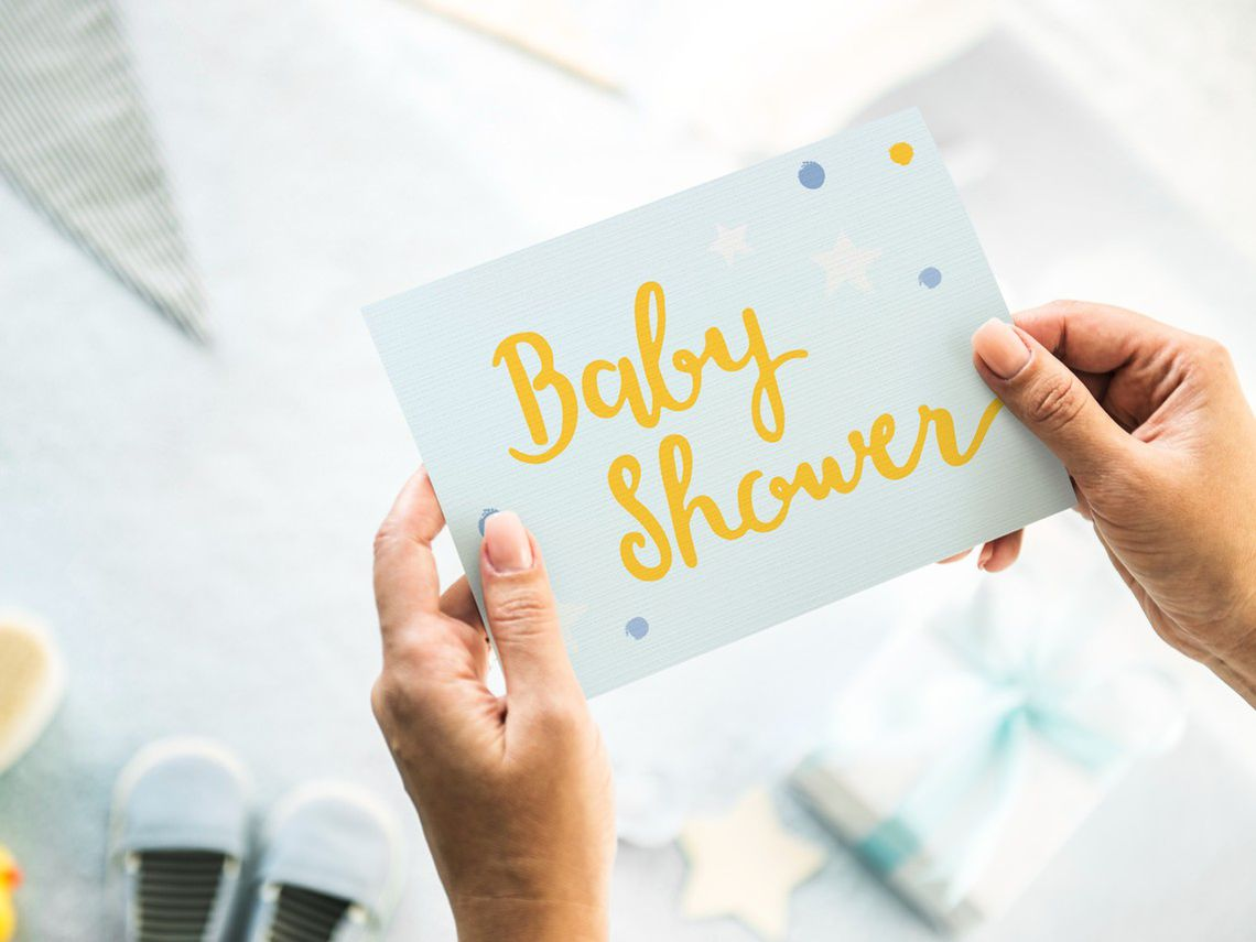 Babyshower (Foto: iStock)