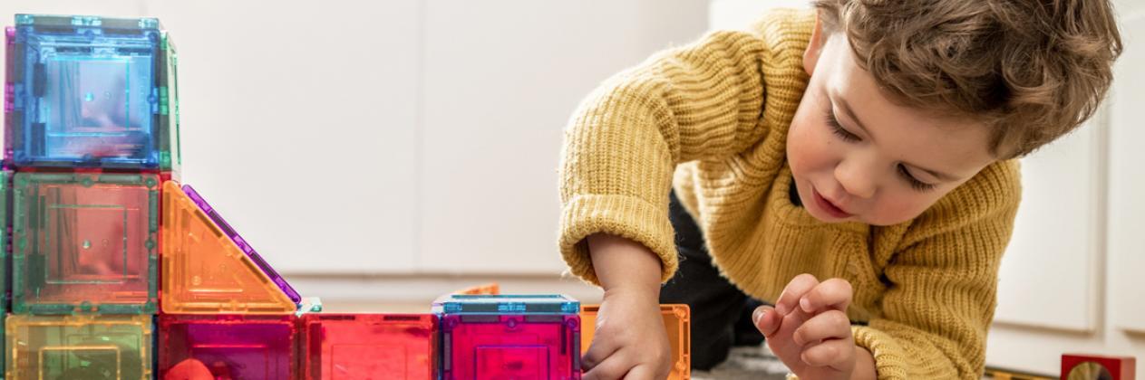 Desarrollo del cerebro del niño: juegos para toda la familia