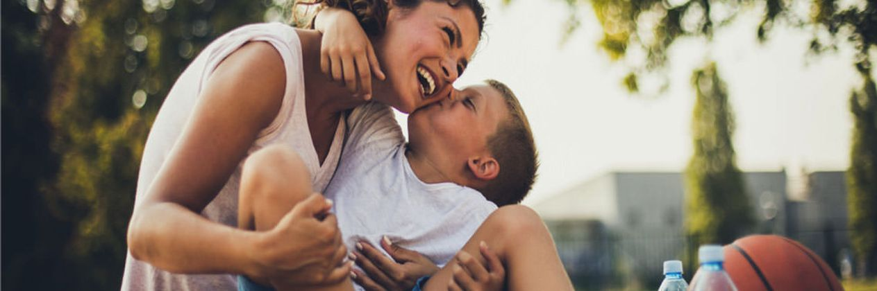 ¿Sabes qué es la crianza consciente y en qué beneficia?