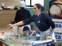 Cómo usar la gelatina en la cocina