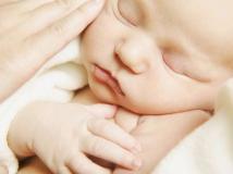 ¿Cuántas horas duermen los bebés?