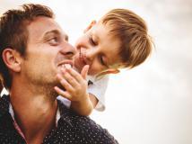 Los padres más SER PADRES