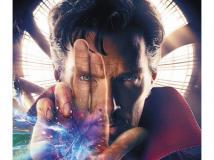 Marvel presenta el primer trálier de 'Doctor Extraño'