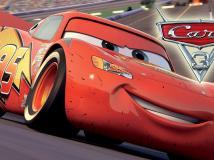 Rayo McQueen vuelve con 'Cars 3'