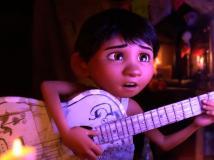 'Coco', la emocionante nueva película de Pixar