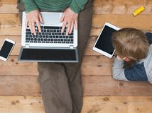 ¿Censurador, ético, 'follower'...? ¿Qué tipo de padre eres ante las redes sociales?