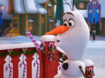 Un adelanto del corto más esperado 'Frozen: una aventura de Olaf'