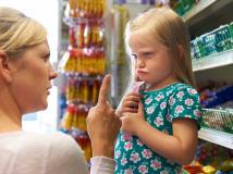 ¿Qué podemos hacer los padres para gestionar las rabietas de nuestros hijos?