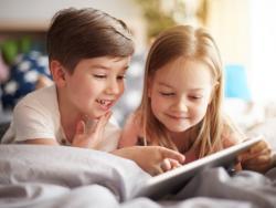 Inglés para niños online: juegos y actividades para tu hijo