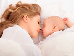Consejos para hacer colecho: una decisión libre de los padres
