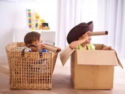 Nueve rasgos que definen la personalidad de un niño