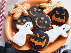 ¡La noche más terroríficamente divertida! Actividades y juegos para Halloween